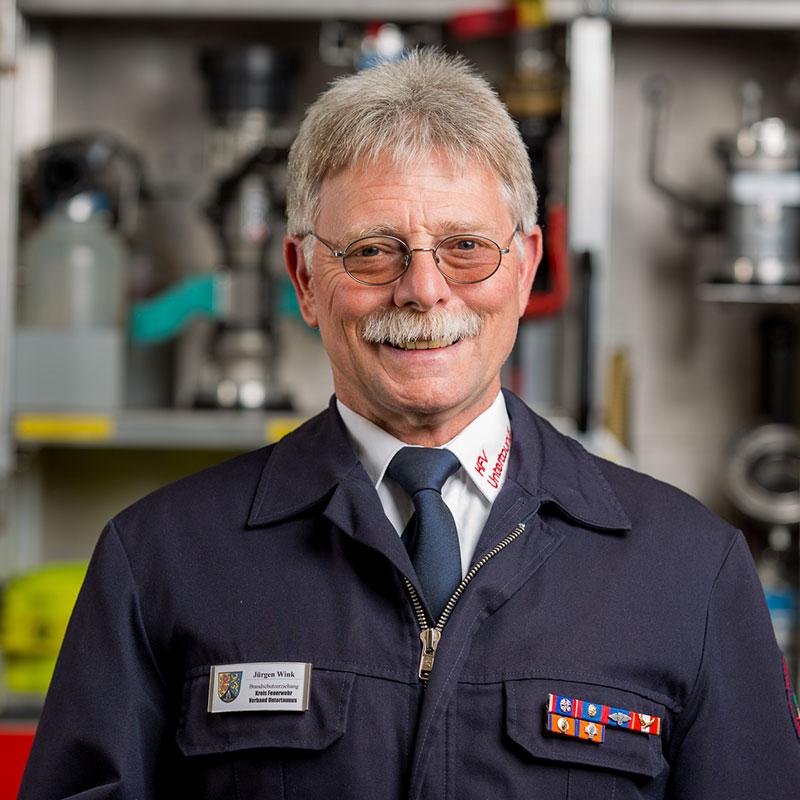 Jürgen Wink